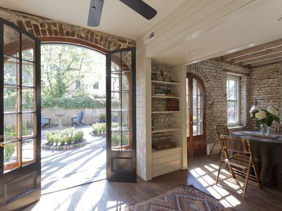 Photo for Gorgeous Carriage House / Gorgeous Setting