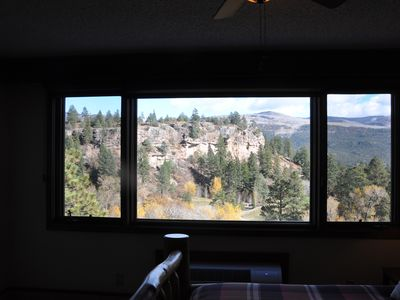 Photo for Stellar Property With Awesome Mountain Views, Just A Few Miles From Purgatory!