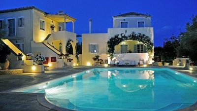Photo for Apartments and Suite on the beautiful island Spetses BB