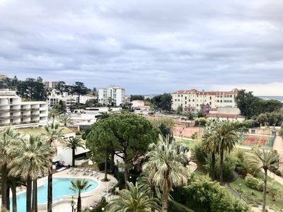 Photo for 1BR Building Vacation Rental in Cannes, Provence-Alpes-Côte d'Azur