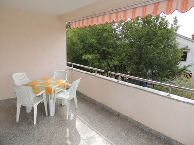 Photo for Apartments Katić (62028-A3) - Malinska - island Krk