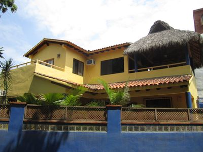Photo for Casa Febrero -Tranquil and Private 3 Bed 2 Bath House- Sayulita