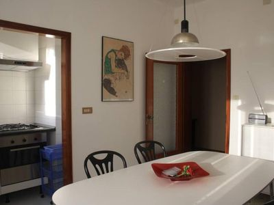 Photo for Quiet and functional apartment in the center of Mestre, just to visit Venice