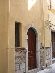Photo for The small house of the Center in Taormina