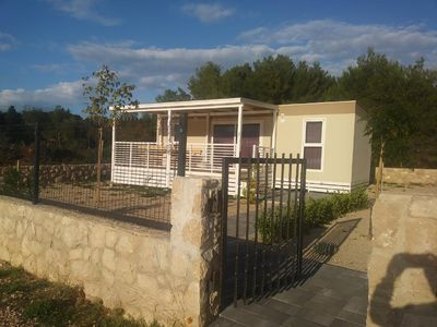 Photo for Holiday house Biograd na Moru for 6 persons with 3 bedrooms - Holiday house