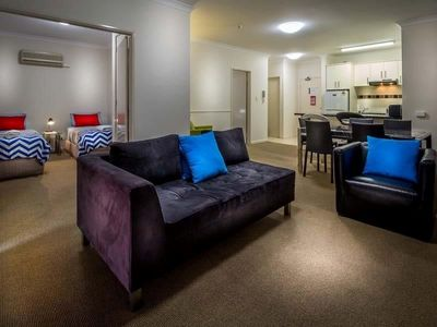 Photo for REG9P 2  BR Apt at Regal Place
