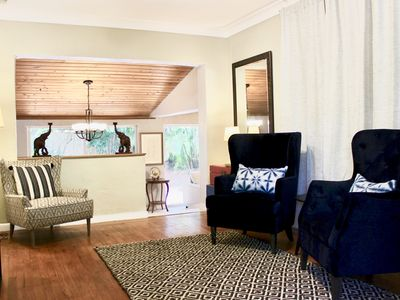 Photo for Spacious Coconut Grove Getaway