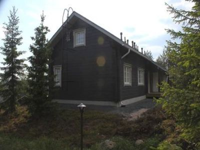 Photo for Vacation home Rukanloisto a in Kuusamo - 8 persons, 2 bedrooms