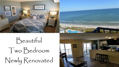 Photo for THE BEST!!  **100% Newly Renovated**  CLEAN! And The VIEWS!!