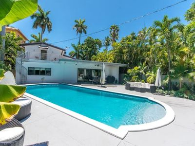 Photo for 5BR House Vacation Rental in Miami Beach, Florida