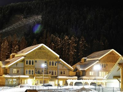Photo for 3 Bedroom Luxury Condo at Northstar Mountain Village Resort