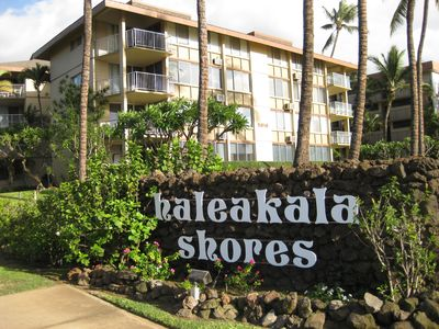 Spacious two bedroom, two bath condo; across the street from Kamaole III beach.
