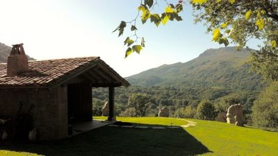 Photo for Traditional Basque Sheepfold - Exceptional location