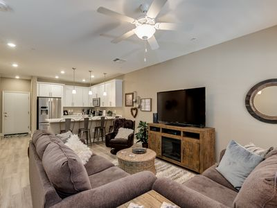 Photo for Brand New Townhome Mesa!  Easy Access To Everything, Hiking, Shopping and Heated Community Pool!