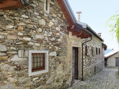 Photo for Vacation home Casa al Cresso (LMG150) in Mergozzo - 6 persons, 3 bedrooms