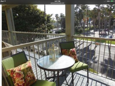 Photo for Beautiful Beach Condo Just Steps to the Beach