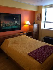 Photo for Bright Central Park Condo- Fully Furnished!