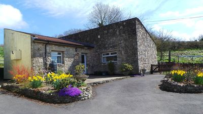 Photo for Little Paradise - Luxury detached two bedroom rural holiday cottage