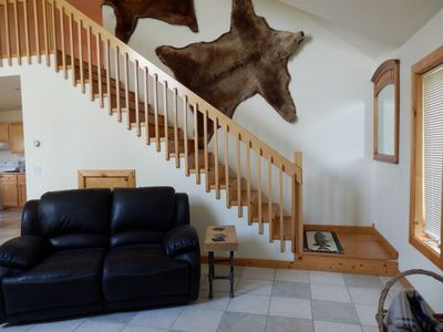 Photo for 2BR House Vacation Rental in Pound, Wisconsin