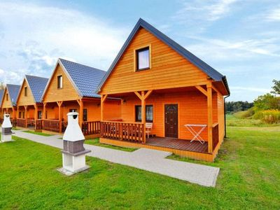 Photo for Holiday resort, Ustronie Morskie  in Um Kolberg - 6 persons, 1 bedroom