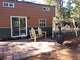 Photo for 2BR Cabin Vacation Rental in Mountainair, New Mexico