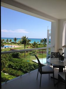 Photo for Gorgeous Mareazul Pristine Beach Condo - VIDEO
