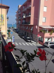 Photo for Gemma house by the sea of Diano Marina: 50 meters from the beaches, private parking