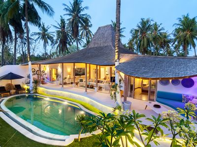Photo for Luxury Private Villa With Pool Gili Air