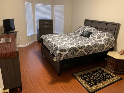 Photo for GREAT 3BDRM FURNISHED CONDO IDEALLY LOCATED IN WINDGATE, less than a mile from AAMC, within 3/4 miles of commuter routes and just 2.5 miles from the historic district of Annapolis.