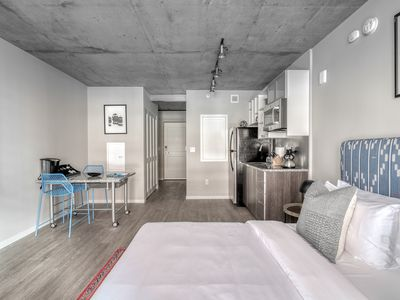 Photo for A Business Travelers' Home away from Home in Minneapolis