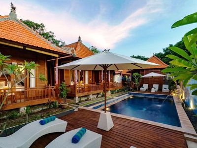 Photo for 6BR Villa Vacation Rental in nusa lembongan, Bali