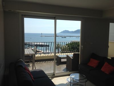 Photo for Luxurious Two Bedrooms Cannes Croisette
