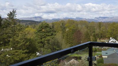 Photo for Langdale View - Four Bedroom House, Sleeps 8