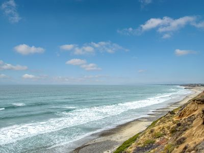 Photo for Ocean View Townhome Newly remodeled  Easy Beach, Pool, Jacuzzi Access