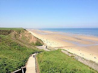 Saltburn, Marske and New Marske, Redcar and Cleveland, UK