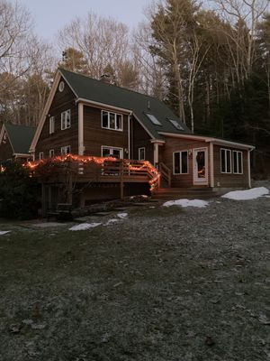 Photo for Hazelaan - A house in the woods, within walking distance to the Harbor!