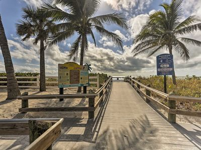 Photo for Cozy Bonita Springs Cottage - Mins from the Beach!