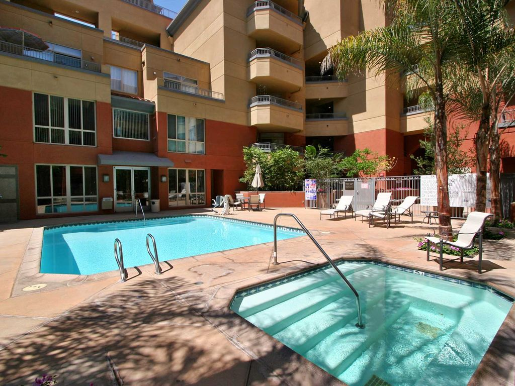 Hotels vacation rentals near the san diego city for Cheap cabin rentals southern california