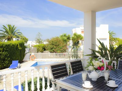 Photo for Villa With Private Pool, Next To The Harbour