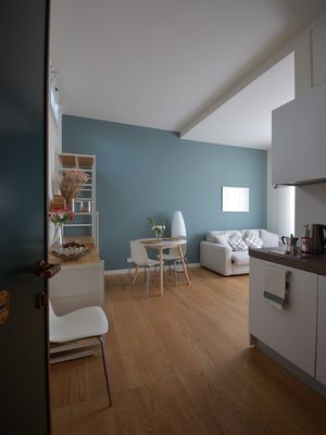 Photo for Delightful studio in the heart of Milan