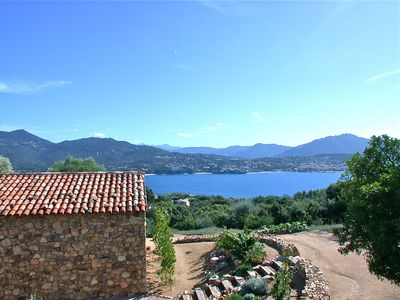 Photo for 2BR House Vacation Rental in Olmeto, Corse
