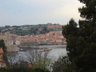 Photo for Apartment Collioure, 1 bedroom, 4 persons