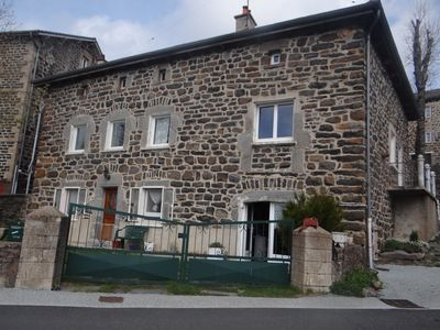 Photo for Typical Country House, Stone,