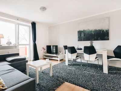 Photo for Schlummi - Your apartment in the center of Dresden
