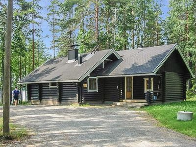 Photo for Vacation home Tavintupa in Pertunmaa - 4 persons, 1 bedrooms