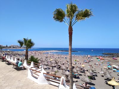Photo for 1BR House Vacation Rental in Santa Cruz de Tenerife, CN