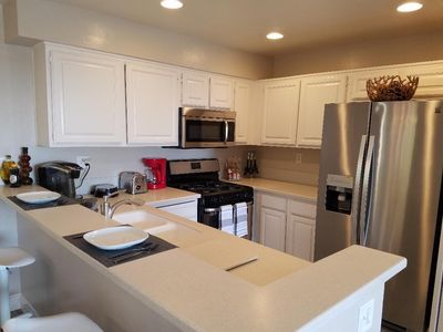 Newly Renovated Carlsbad Luxury Vacation Home w/Ocean Views Perfect for Families