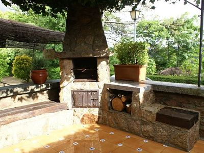 Photo for Self catering cottage La Presa for 6 people