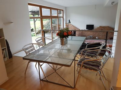 Photo for Design loft at the Ammersee