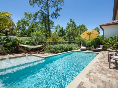 Photo for Beautiful Holiday House at Paradise Coast in Naples / FLorida